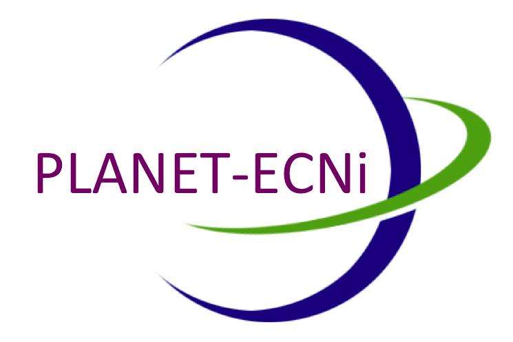 Liste des abréviations – PLANET-ECNi